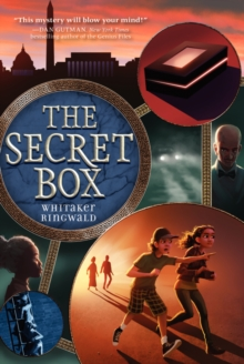 The Secret Box, Paperback Book