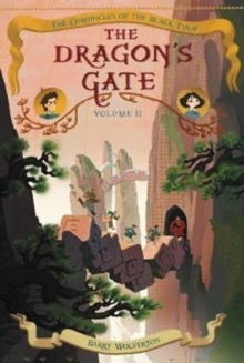 The Dragon's Gate, Paperback Book