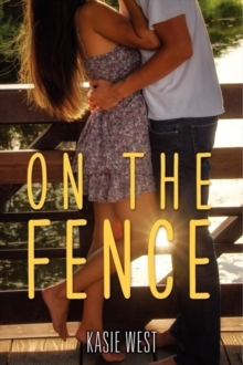 On the Fence, Paperback Book
