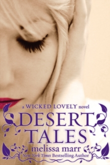 Desert Tales, EPUB eBook
