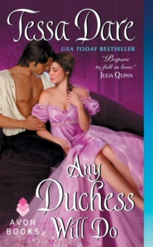 Any Duchess Will Do, Paperback / softback Book