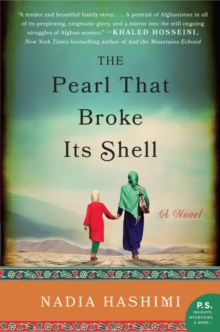 The Pearl That Broke Its Shell : A Novel, Paperback Book