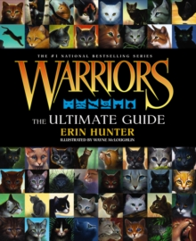 Warriors: The Ultimate Guide, Hardback Book