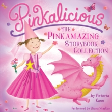 Pinkalicious: The Pinkamazing Storybook Collection, eAudiobook MP3 eaudioBook
