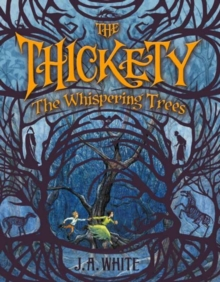 The Whispering Trees, Paperback / softback Book