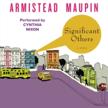 Significant Others, eAudiobook MP3 eaudioBook