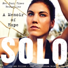 Solo : A Memoir of Hope, eAudiobook MP3 eaudioBook