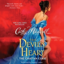 The Devil's Heart : The Chattan Curse, eAudiobook MP3 eaudioBook