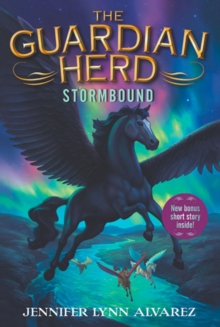 The Guardian Herd: Stormbound, Paperback Book