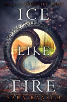 Ice Like Fire, Paperback Book