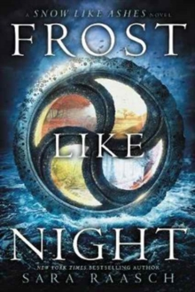 Frost Like Night, Paperback Book