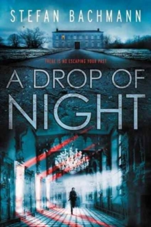 A Drop of Night, Paperback Book