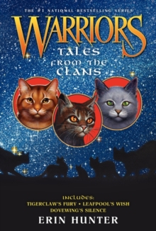 Warriors: Tales from the Clans, Paperback Book