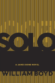 Solo : A James Bond Novel, EPUB eBook