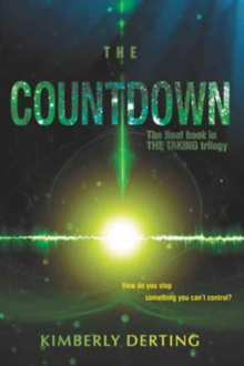 The Countdown, Paperback / softback Book