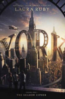 York: The Shadow Cipher, Hardback Book