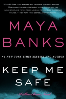 Keep Me Safe : A Slow Burn Novel, Paperback / softback Book