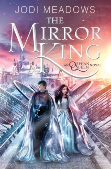 The Mirror King, Paperback Book