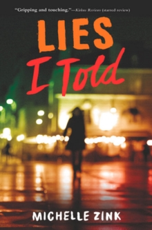 Lies I Told, Paperback Book