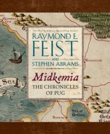 Midkemia: The Chronicles of Pug, EPUB eBook