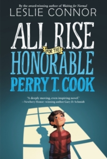 All Rise for the Honorable Perry T. Cook, Paperback Book