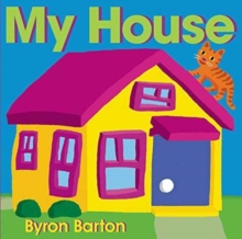 My House, Board book Book