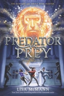 Going Wild #2: Predator vs. Prey, Paperback Book