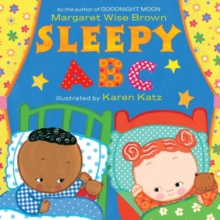 Sleepy ABC, Board book Book