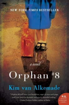 Orphan #8 : A Novel, Paperback / softback Book