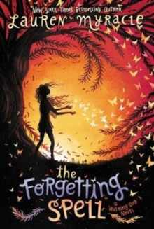 The Forgetting Spell, Paperback Book