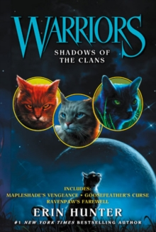 Warriors: Shadows of the Clans, Paperback Book