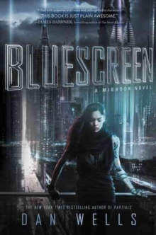 Bluescreen, Paperback / softback Book