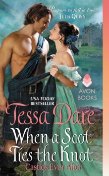 When a Scot Ties the Knot : Castles Ever After, EPUB eBook