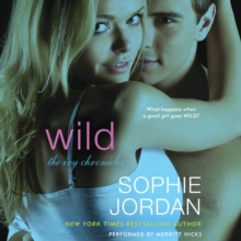 Wild : The Ivy Chronicles, eAudiobook MP3 eaudioBook