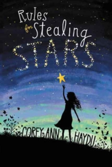 Rules for Stealing Stars, Paperback Book