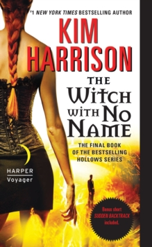 The Witch with No Name, EPUB eBook