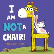 I Am Not a Chair!, Hardback Book