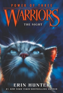 Warriors: Power of Three #1: The Sight, Paperback / softback Book