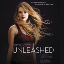 Unleashed, eAudiobook MP3 eaudioBook