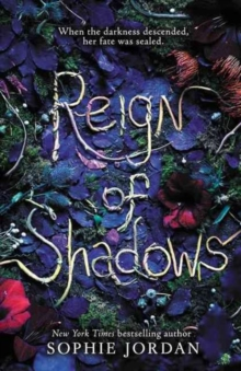 Reign of Shadows, Paperback Book