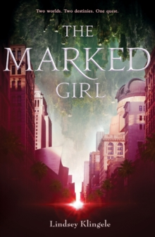 The Marked Girl, Paperback Book