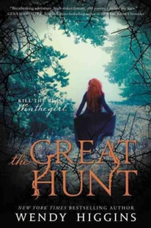 The Great Hunt, Paperback Book