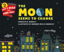 The Moon Seems to Change, Paperback Book