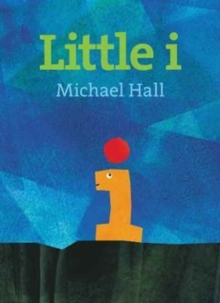 Little i, Hardback Book