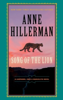 Song of the Lion, Paperback Book