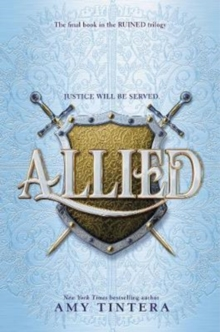 Allied, Hardback Book