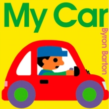 My Car, Paperback Book