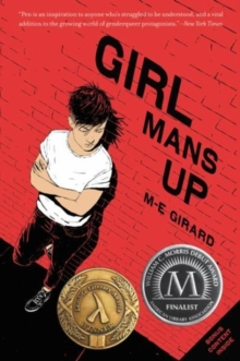 Girl Mans Up, Paperback / softback Book