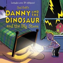 Danny and the Dinosaur and the Big Storm, Paperback Book