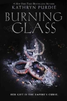 Burning Glass, Paperback Book